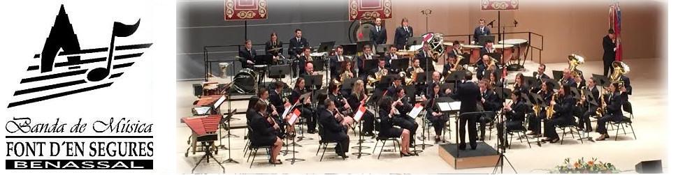 Banda de música de Benasal